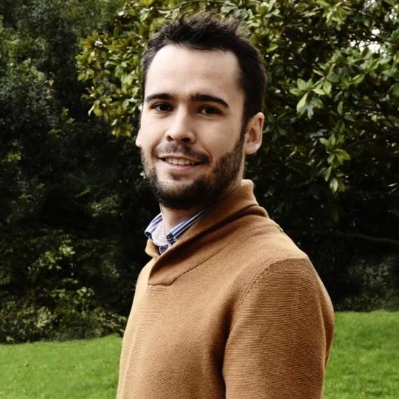 Antoine - Fondateur et Gérant