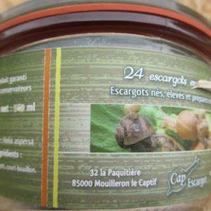 24-escargots